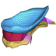 Finite Element Models of the Knee Meniscus