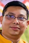 Aritro Sen, Ph.D.