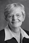 Barbara Iglewski, Ph.D.