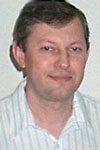 Bogdan Polevoda, Ph.D.