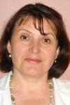 Cristina Demian-Popescu, M.D., M.P.H.