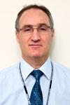 David Herrmann, M.D., M.B.B.Ch.