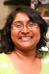 Elizabeth Mathew, Ph.D.