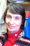 Ellen Henry, Ph.D.