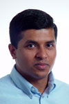 Gaurav Sharma, Ph.D.