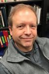 Ian Dickerson, Ph.D.