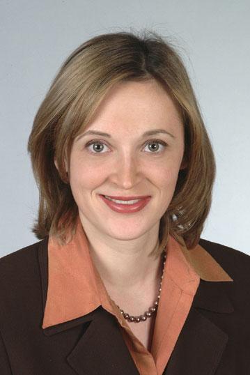 Katia Noyes, Ph.D, M.P.H.