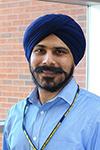 Kavaljit Chhabra, M.Pharm, Ph.D.