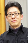 Kihong Lim