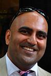 Krishnan Padmanabhan, Ph.D.