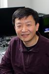 Photo of Kuan Hong Wang