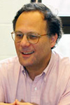 Photo of Lewis Rothberg