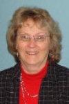 Mary Rudolph, Ph.D.