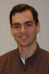Photo of Matthew Yates