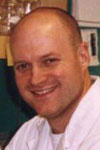 Michael Zuscik, Ph.D.