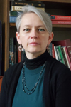 Michelle Dziejman, Ph.D.