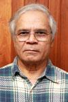 Mohammad Salim, Ph.D.