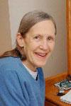 Patricia Hinkle, Ph.D.