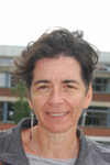 Marie-Patricia Luck, M.B.Ch.B.