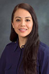 Pearl Quijada, Ph.D.