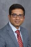 Rajnish Bharadwaj, M.B.B.S., Ph.D.
