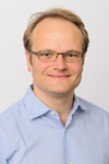 Ralf Haefner, Ph.D.