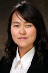 Regine Choe, Ph.D.