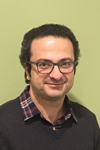Reza Yousefi Nooraie, M.Sc., Ph.D.