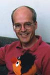 Richard Aslin, Ph.D.