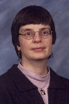 Photo of Sheryl Gracewski