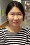 Whasil Lee, Ph.D.