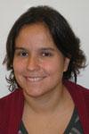 Photo of Dr. Marta Lopez De Diego
