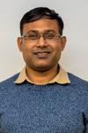 Arindam Mazumder