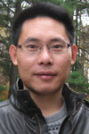 Photo of Feng Yang
