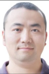 Jinxin Wang, Ph.D.