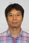 Photo of Keita Miyoshi