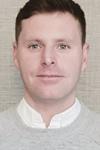 Kevin Prinsloo, Ph.D.
