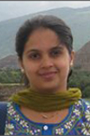 Photo of Meera Singh