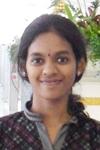 Pragathi Balasubramani, Ph.D.
