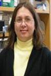 Alexandra Safronova, Ph.D.