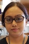 Sayantani Chowdhury, Ph.D.