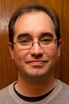 Stephen Paquette, Ph.D.