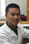 Weili Kong, Ph.D.