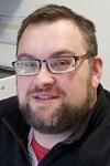 Aaron Gill