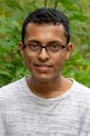 Ashwin Kumar,