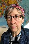 Elizabeth Berry, MFA