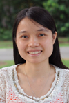 Phuong Nguyen, Ph.D.