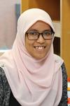 Siti Noor Ain Binti  Ahmad Shahidan,