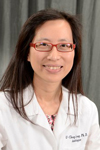 U-Cheng Leong, Ph.D., FAAA