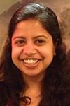 Photo of Aditi Murthy